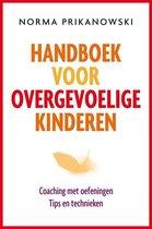 Handboek voor overgevoelige kinderen