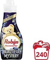 Robijn Beautiful Mystery Wasverzachter - 8 x 30 wasbeurten - Voordeelverpakking