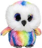Lumo Owl Stripe - Classic - 15cm