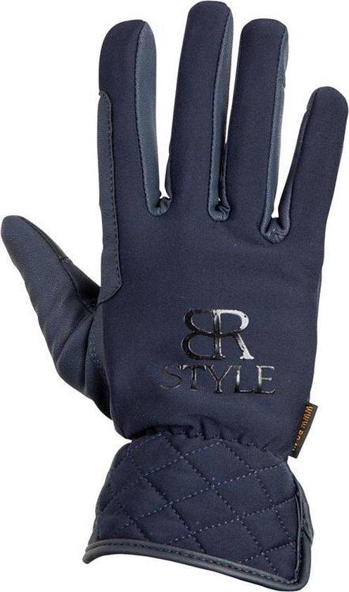 BR handschoenen Nicolina dames