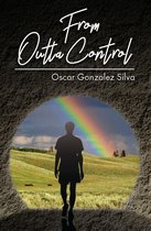 Boek cover From Outta Control van Gonzalez Silva