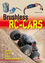 Brushless RC-Cars