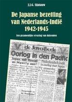 De Japanse bezetting van Nederlands-Indie 1942-1945