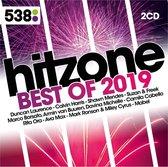 Afbeelding van 538 Hitzone: Best Of 2019