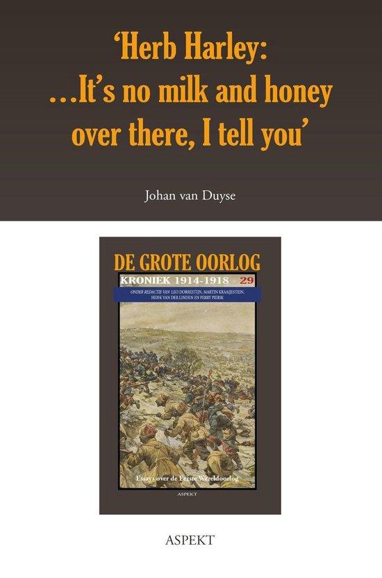 De grote oorlog, 1914-1918 2905 -