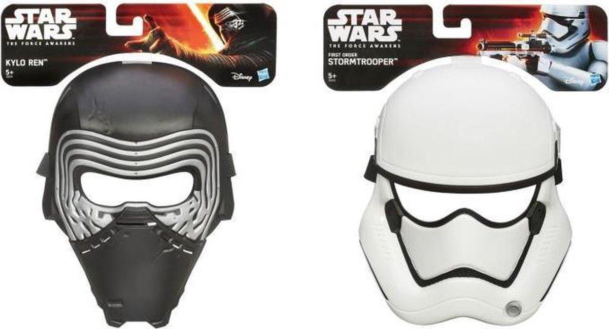 !SW E7 Maskers Asst B3223