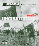 Uncivilization -Dvda-