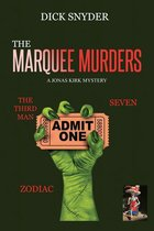 Omslag The Marquee Murders