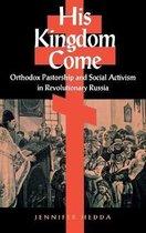 Boek cover His Kingdom Come van Jennifer Hedda