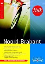 Stratenatlas Noord-Brabant 4