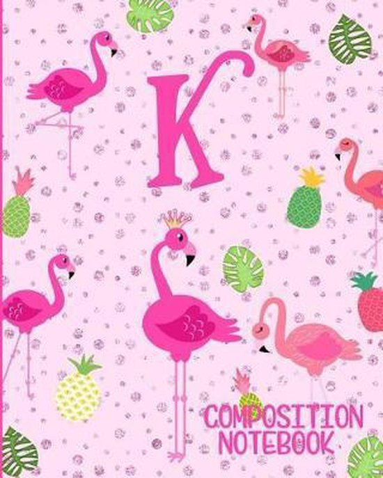 Composition Notebook K