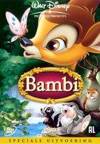 Bambi (2DVD) (Special Edition)