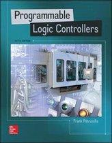 Boek cover Programmable Logic Controllers van Frank Petruzella