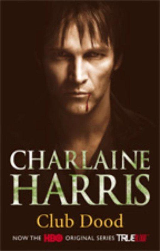 Club dood - Charlaine Harris | Readingchampions.org.uk