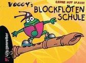 Voggys Blockflötenschule