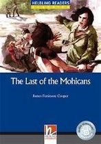 The Last of the Mohicans, Class Set. Level 4 (A2/B1)