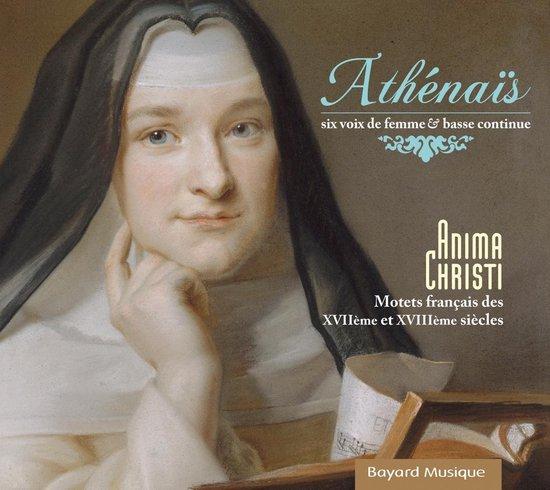 Anima Christi - Motets Francais