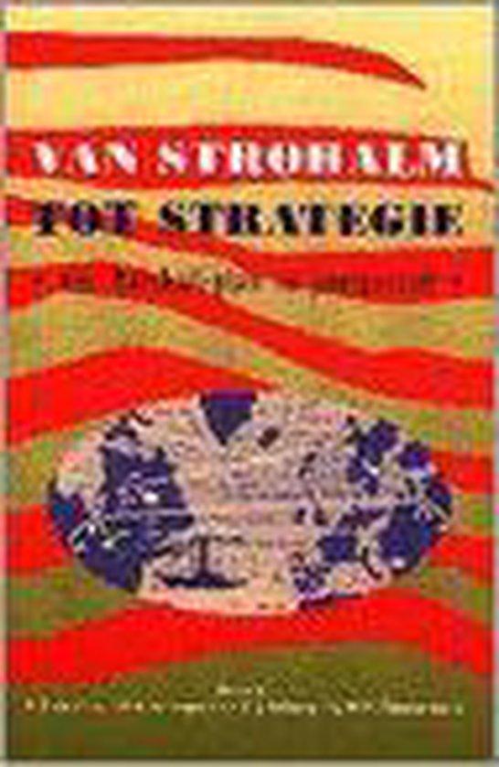 Van strohalm tot strategie - none pdf epub