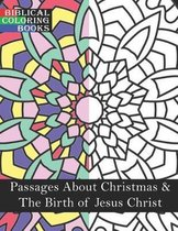 Passages about Christmas & the Birth of Jesus Christ