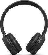 JBL T500BT Zwart - Draadloze on-ear koptelefoon