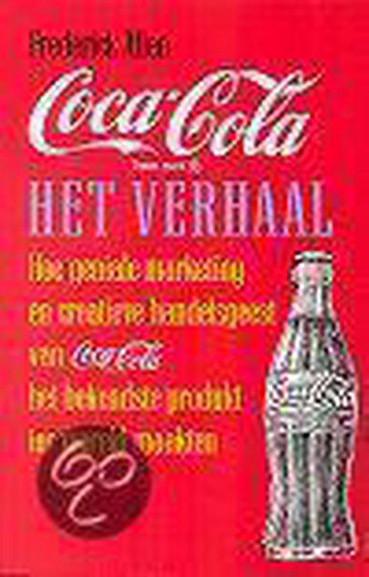 Coca-Cola, Het Verhaal - Frederick Allen |