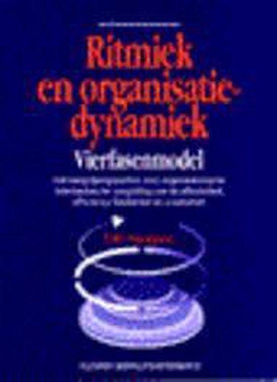 Ritmiek en organisatiedynamiek - T.W. Hardjono |