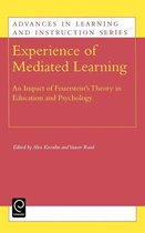 Experience of Mediated Learning