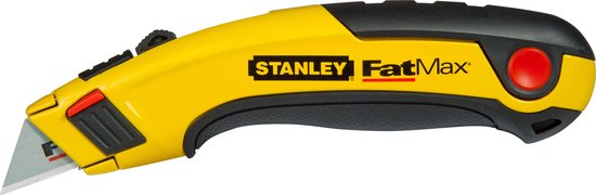 Afbeelding van STANLEY FATMAX  0-10-778 Stanley mes - Uitschuifmes