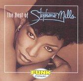 Best Of Stephanie Mills