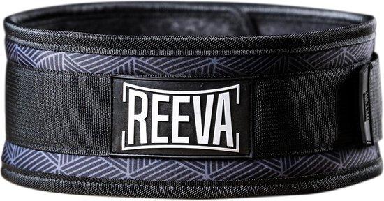 Reeva lifting belt(nylon) –  gewichthefriem – S (unisex)