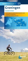 ANWB Fietskaart 01 / Groningen