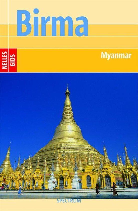 Myanmar (Birma) - Helmut Köllner |