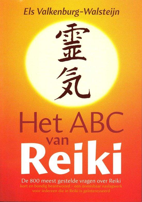 Het ABC van Reiki - Els Valkenburg-Walsteijn |