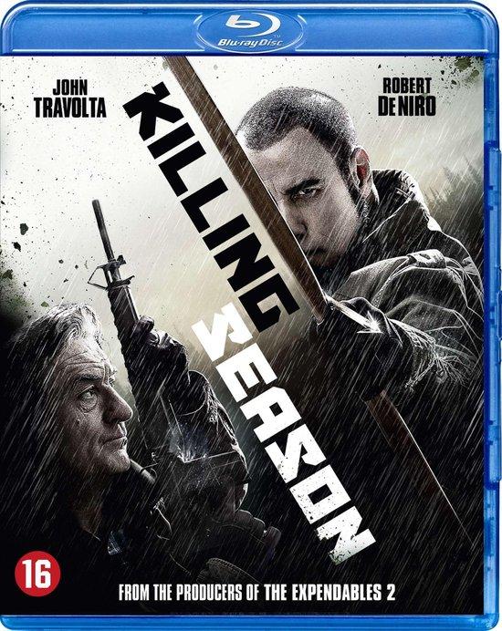 Cover van de film 'Killing Season'
