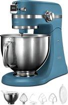 AEG Ultramix KM5560 - Keukenmachine - Blauw