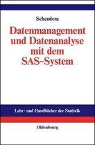 Datenmanagement Und Datenanalyse Mit Dem Sas-System