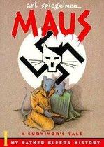 Maus (01): Survivor's Tale: My Father Bleeds History