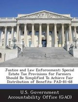 Justice and Law Enforcement