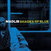 Shades Of Blue (Back To Black Ltd.E