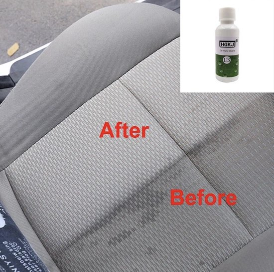 Auto interieur reiniger - Autostoel reiniger