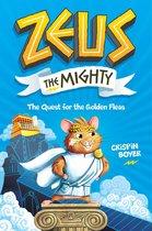 Zeus The Mighty 1