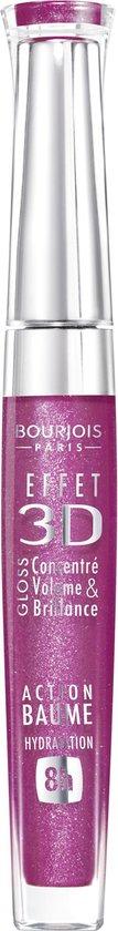 Bourjois RELAUNCH GLOSS EFFET 3D - 23 - Fuchsia- red - Bourjois