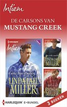 Intiem 1 - De Carsons van Mustang Creek