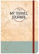 Deltas Paperstore: My Travel Journal (en)