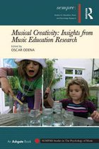 Musical Creativity: Insights from Music Education Research