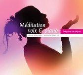 Meditation Voice And Piano