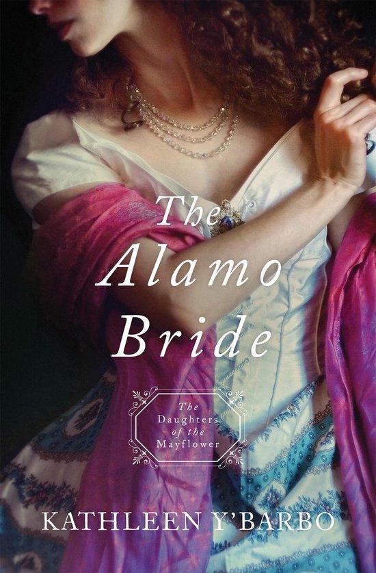 Omslag van The Alamo Bride