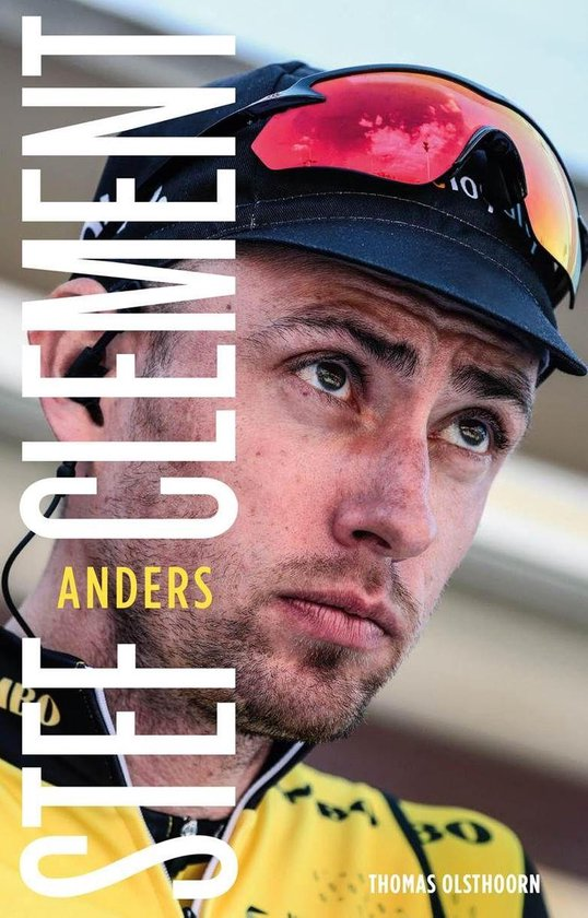 Anders - Stef Clement |