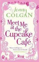 Omslag Meet Me At The Cupcake Café