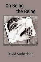 On Being the Being